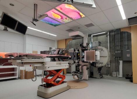 Centre de cancérologie Rouyn-Noranda